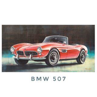 """""""BMW 507"""" ⠀50х100см ⠀холст/акрил ⠀ ⠀Красный ретрокабриолет BMW 507 уже представлен в арт галерее """"Форт"""" в Сочи, Москвина 7 @sochi.fort  ⠀ ⠀#ЧибисковПавел #художник #Картины #Живопись #Искусство #картинаназаказ #арт #холстакрил #паркгорького #pavelchibiskov #art #paintings #bmw #bmw507 #cabriolet #carpainting"""